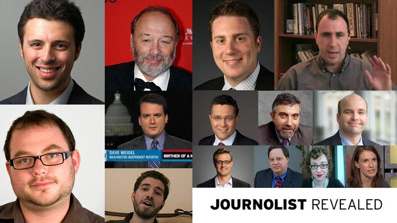 Here Is the Archive of the Famous Liberal Media 'Journolist'