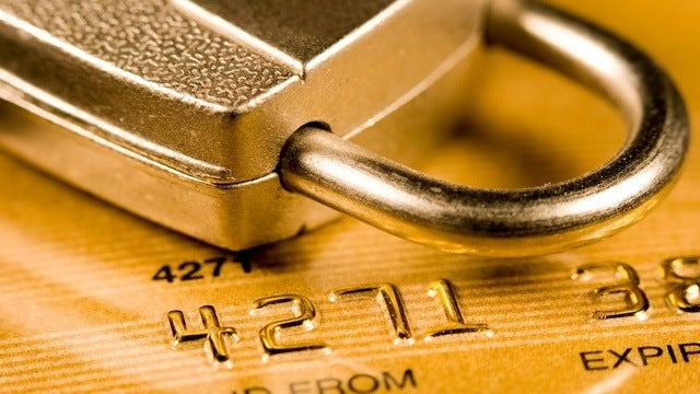 Foil Crooks By Writing a Fake Pin Number on Your Debit Card