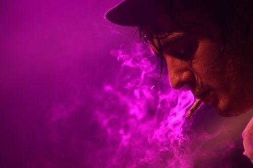 Purple Haze All In My Brain