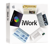 Rumor: Apple iWork Going to the Cloud?
