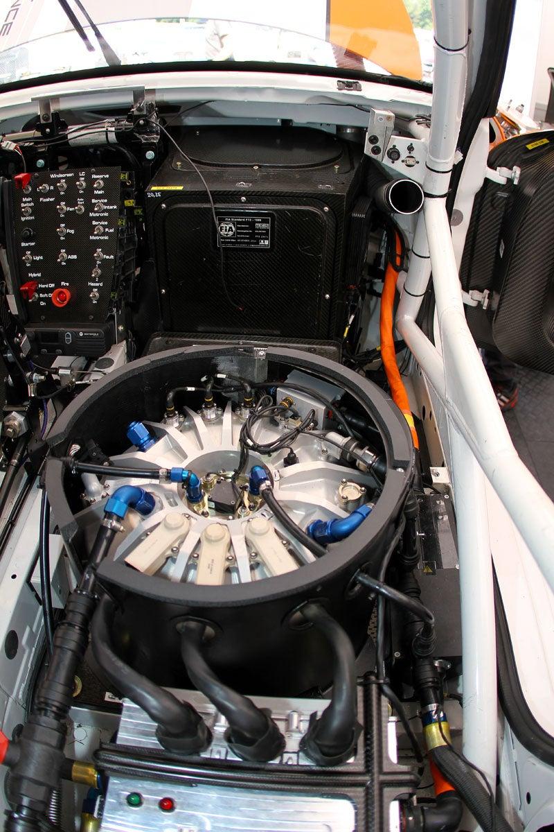 Marshall Pruett's Racing Tech Mailbag for March 7