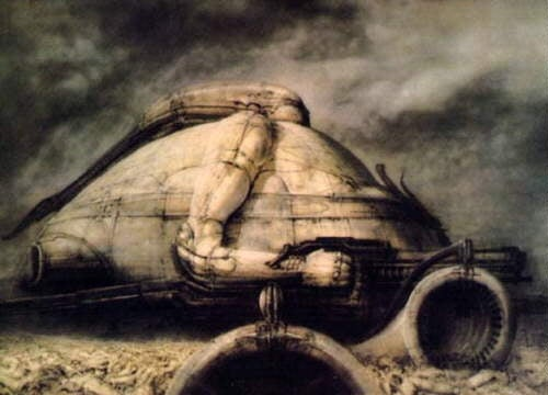 We Lost Out On Giger's Dune Twice