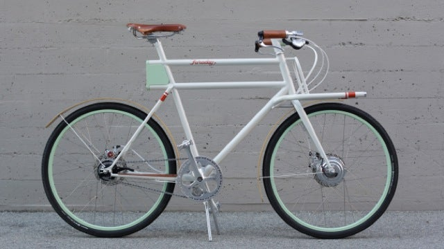 This Is the Best Electric Bicycle (In Oregon)