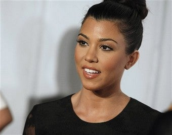"""He Would Have Pushed Me Into Keeping It"": Kourtney Kardashian's Upsetting Abortion Decision"