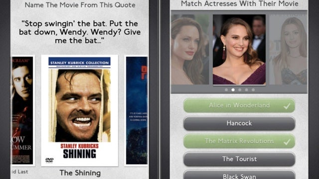 How Well Do You Know Movies? IMDb Trivia App Puts Your Movie Loving Knowledge to the Test
