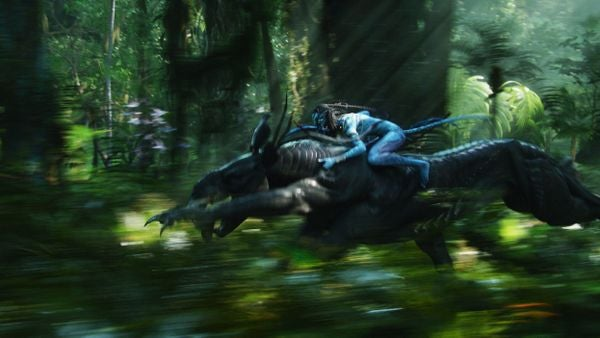 Is Avatar Too Realistic For Its Own Good?