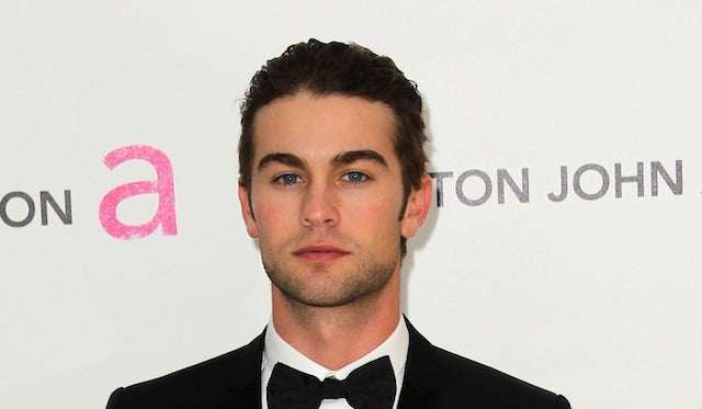 Chace Crawford Wants to Be Taken Seriously