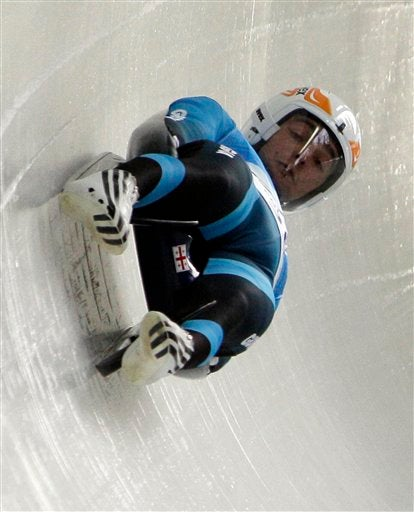 Winter Olympian Dies During Training