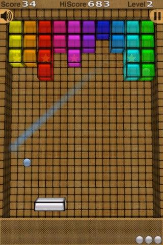 iPhone Breakout Knockoffs Being Nastygrammed By Atari