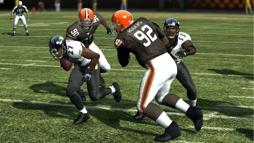 Madden's Numbers Nudge Higher This August