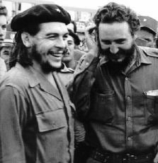 Soderbergh Gets Castro's Blessing for Che