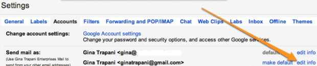 Stop Looking Like a Phisher in Gmail