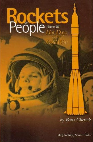The fascinating and weird memoirs of a Soviet rocketeer