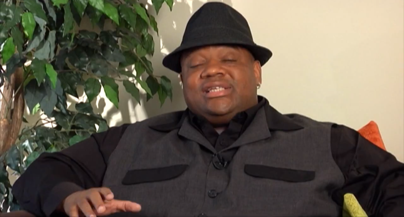 Jason Whitlock Went On The Radio Today To Talk About Strippers