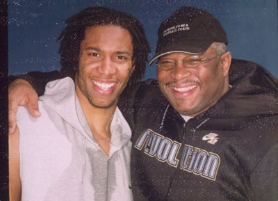 Are Larry Fitzgerald Sr.'s Unimpeachable Journalistic Ethics A Little Overblown?