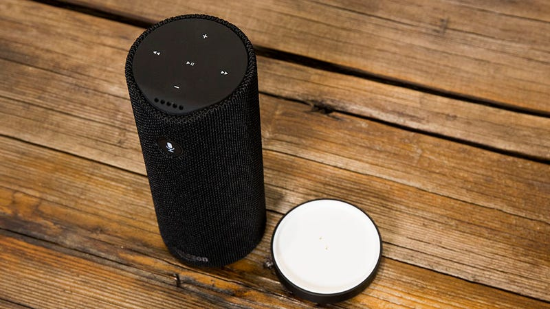 The New Amazon Echos Prove That Alexa Is Still a Big Dummy