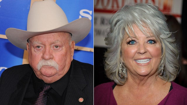An Open Letter From Wilford Brimley to Paula Deen
