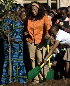 When African Women Farm, African Women Eat