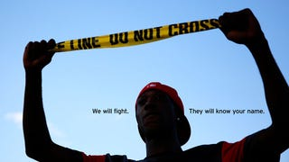 Elegies for Mercy: Michael Brown and Ferguson, Mo.