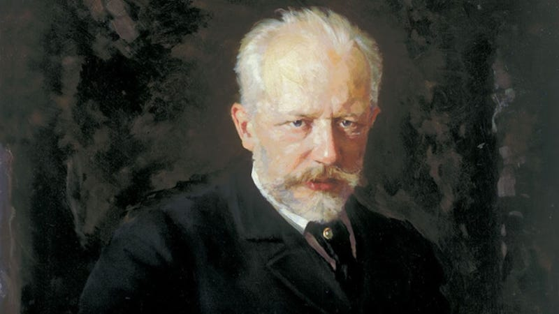 St. Petersburg's Anti-Gay Law Could Ban Talking About Tchaikovsky