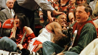 Can Dennis Rodman Survive Retirement?