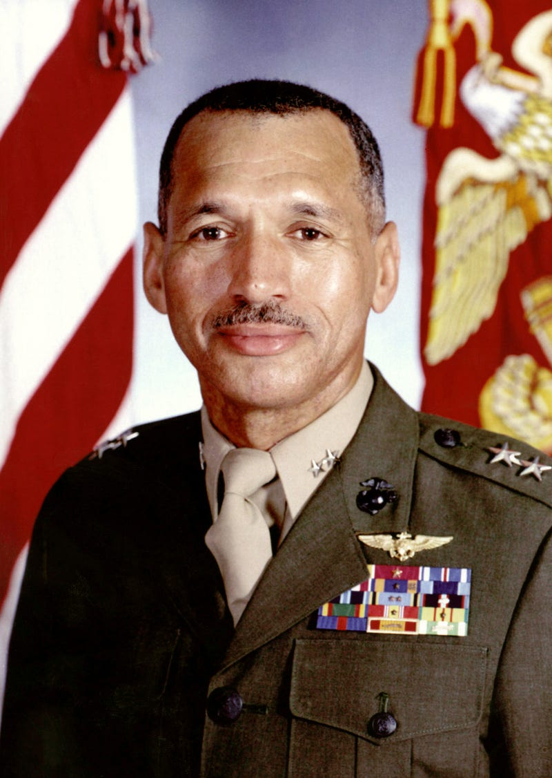 How Flash Gordon Inspired Charles Bolden To Become the Head of NASA