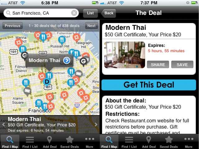 iPhone Apps August 13