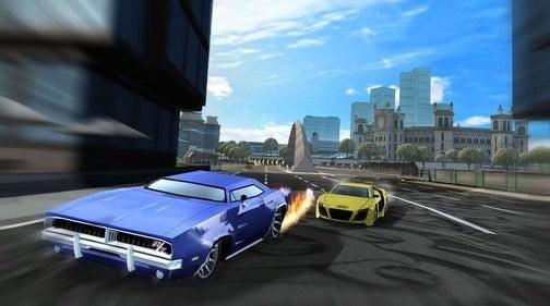 Need For Speed NITRO Hits Nov. 17