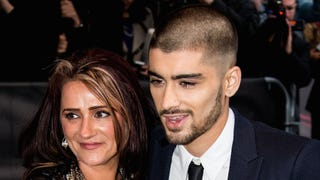 Zayn Malik: New Hair, New Piercing, Totally Loving Life After Leaving 1D