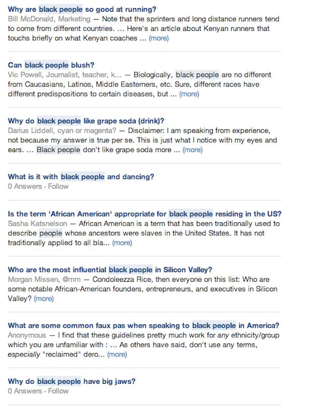 Is Quora Actually Smart?