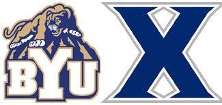 NCAA Pants Party: BYU Vs. Xavier