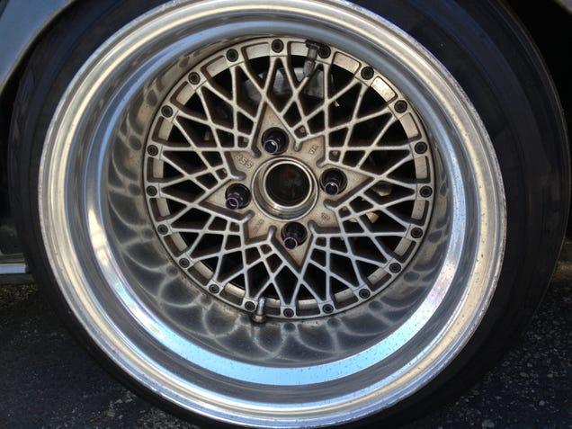Japanese Classic Car Show - Wheels