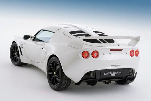 2010 Lotus Exige S240