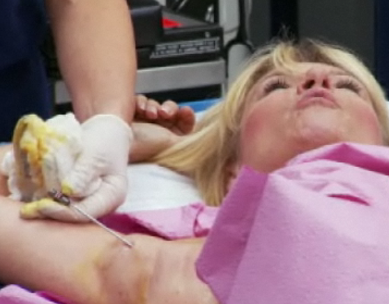 Real Housewives of New York Lost Footage: This Really Is the End