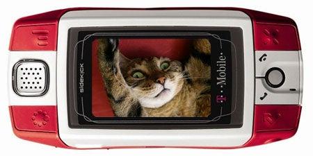 Sidekick ID Hits the T-Mobile Shelves