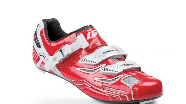 These Bike Shoes Keep Your Feet Frosty with Sugar