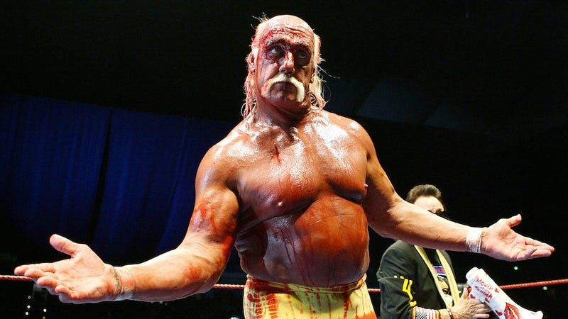 The Story Behind the Stories You Loved This Year: Hulk Hogan's Mesmerizing Sex Tape