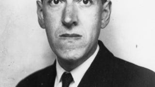 My Complicated Relationship With H.P. Lovecraft
