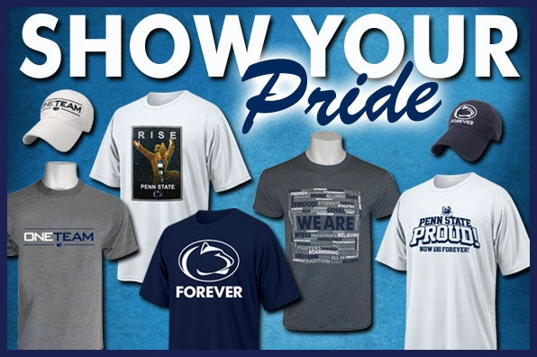 The Official NCAA Online Store Stopped Selling Penn State Gear Today. Why? [UPDATE]