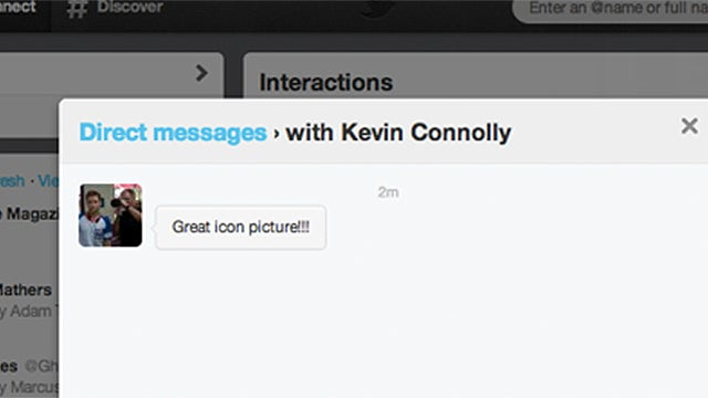 Kevin Connolly's Online Meltdown Reveals He's No Ladies Man