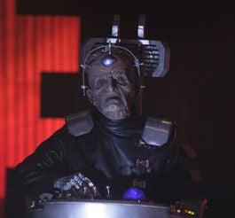 First Awful Glimpse Of Keanu Reeves As Klaatu