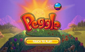 iPhone Peggle Is Out