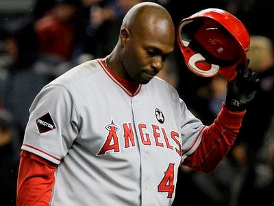 Torii Hunter Goes On Restricted List For Personal Reasons After Son Charged With Sexual Assault