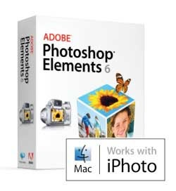 Adobe Brings Back Photoshop Elements for Mac