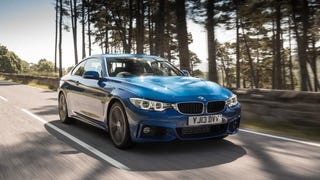 2014 BMW 420d Coupe Review - Road Magazine