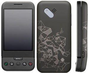SIM- and Hardware-Unlocked G1 Available to Developers (or You) for $400