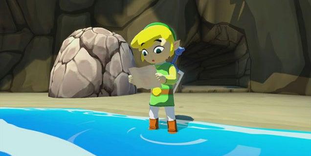 14 datos curiosos sobre la saga The legend of Zelda que quizá no sabías
