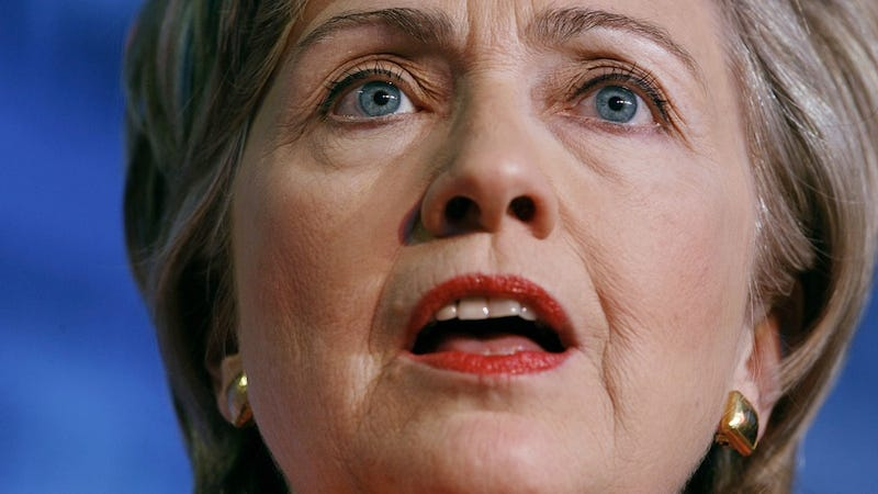 About That Time Hillary Clinton Smeared a Tween Rape Victim