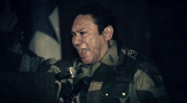Former Dictator Manuel Noriega Is Suing Over Call of Duty
