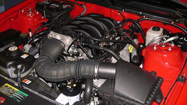 """What's The Worst """"Performance"""" Engine?"""